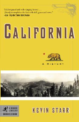 California By Starr, Kevin