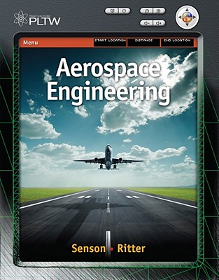 Aerospace Engineering By Senson, Ben/ Ritter, Jasen